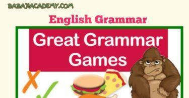 Best English Grammar book Pdf download: English Grammar pdf in Hindi