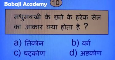 GK Questions: GK Questions and Answers Pdf for SSC CHSL, MTS, CGL Exam