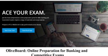Oliveboard: Online Test Series, Current affairs & Mock Test