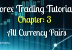 Major Currency Pairs: Buying and Selling Currency shares