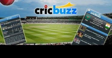 Cricbuzz: Live Cricket Score Card, Schedule, News & Score Board