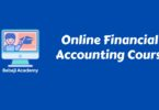 Online Financial Accounting Course: Online Accounting Classes
